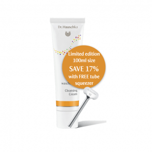 Dr Hauschka Cleansing Cream Special Size 100ml