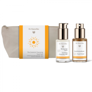 Dr. Hauschka Essential Cleansing Christmas Pack 2017
